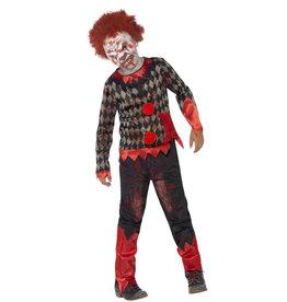 Deluxe Zombie Clown