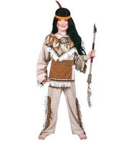 kostuum indiaan m