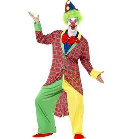 Circus Deluxe Clown