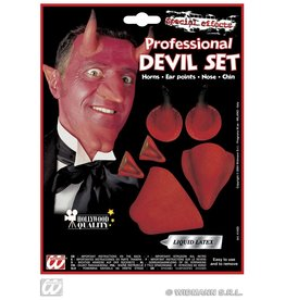 Widmann THEATR.DEVIL SET