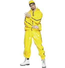Smiffys Ali G rapper costume