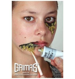 grimas dirt paste 60ml