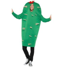 Smiffys Cactus OS
