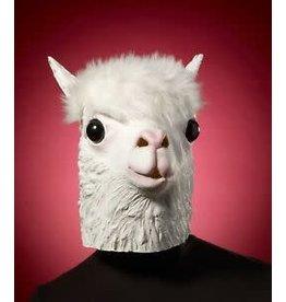 Smiffys Lama Masker