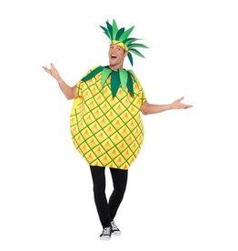 Smiffys pineapple tabbard costume