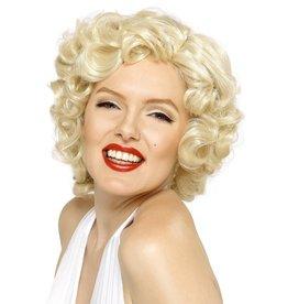 Smiffys Marilyn Monroe pruik