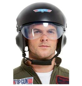 Smiffys Deluxe Helmet TopGun