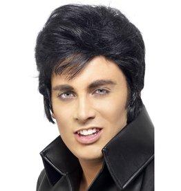 Smiffys Elvis Pruik
