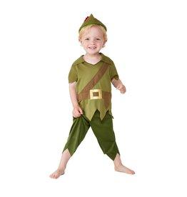 Smiffys Toddler Robin Hood T1(1-2)