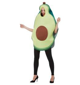Smiffys avocado costume