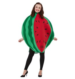 Smiffys watermelon OneSize