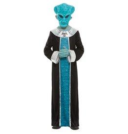 Smiffys Alien Boy