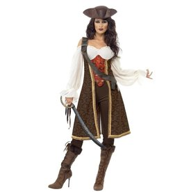 Smiffys High Seas Pirate Wench