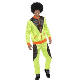 Smiffys Retro Shell Suit