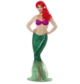 Smiffys Deluxe Sexy Mermaid