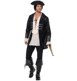 Smiffys Buccaneer Jacket