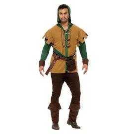 Smiffys Robin of the Hood
