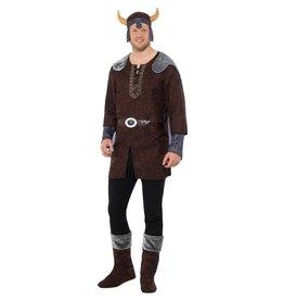 Smiffys Viking Man