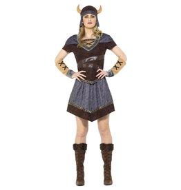 Smiffys Viking Lady