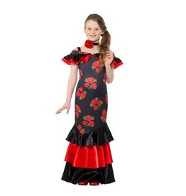 Flamenco girl S