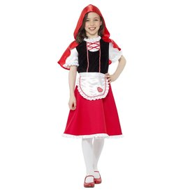 Smiffys Red Riding Hood