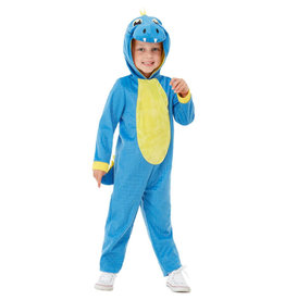 Smiffys Toddler Dino