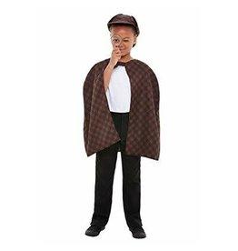 Smiffys Detective Kit