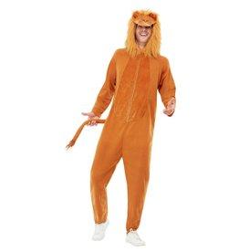 Smiffys Lion Leeuw