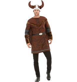 Smiffys Viking Barbarian