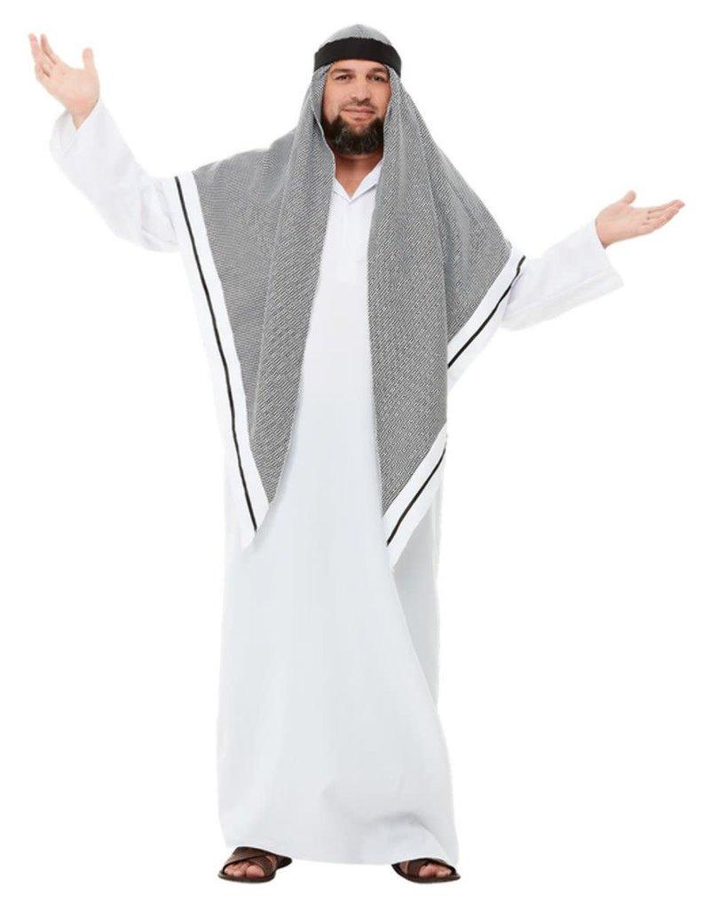 Smiffys Deluxe Fake Sheikh