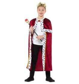 Smiffys Royal Cloak