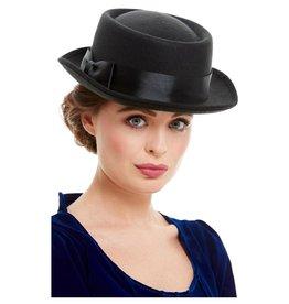 Smiffys Victorian Hat