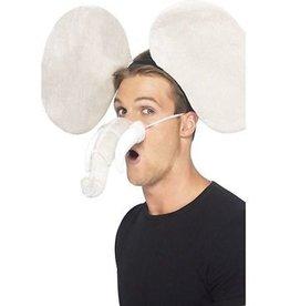 Smiffys Elephant Kit