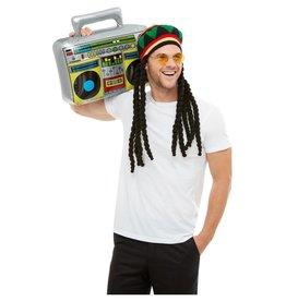 Smiffys Jamaican Kit