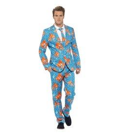 Smiffys Goldfish Suit