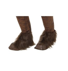 Smiffys Beast/Krampus Demon, Hoof Shoe Covers