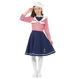 Smiffys Sailor Girl