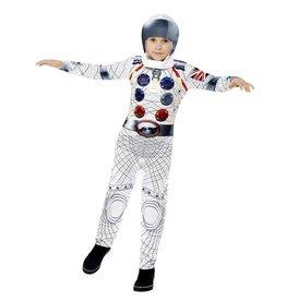 Deluxe Spaceman