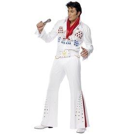Smiffys Elvis American Eagle M