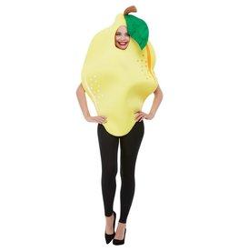 Smiffys Lemon OneSize Citroen