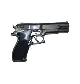 funny fashion/espa Revolver metaal 8 schot