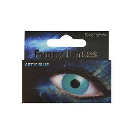 Funny Fashion Daglenzen Arctic Blue