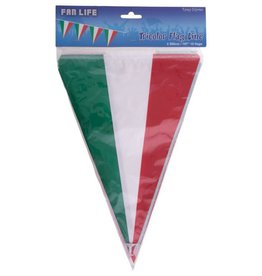 Funny Fashion Vlaggenlijn Italië 500 cm