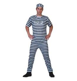 funny fashion/espa Gevangene 52/54
