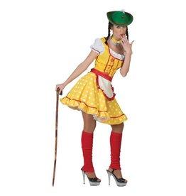 funny fashion/espa Tirol Babette