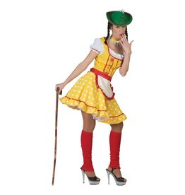 Funny Fashion Tirol Babette