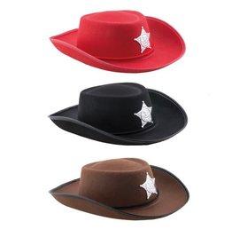 funny fashion/espa Kindercowboyhoed Bill