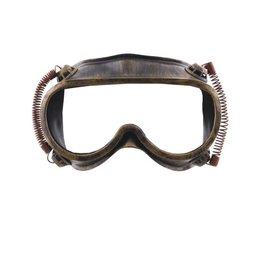 Funny Fashion bril steampunk