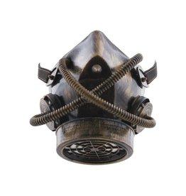 Funny Fashion Mondmasker steampunk