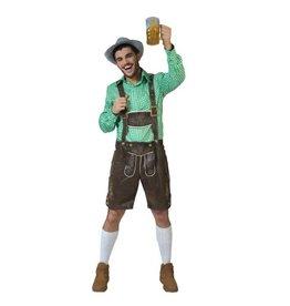 Funny Fashion Tiroler Short